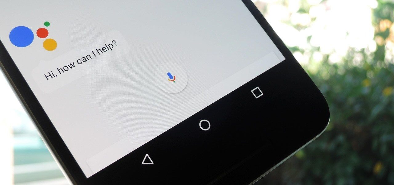 Google Assistant chega aos dispositivos com Android 5.0 e tablets
