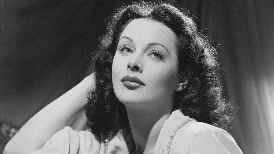 Conheça Hedy Lamarr, a atriz de Hollywood que inventou o Wifi