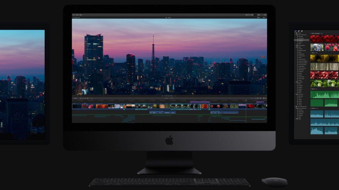 Novo iMac Pro tem data de lançamento revelada 10