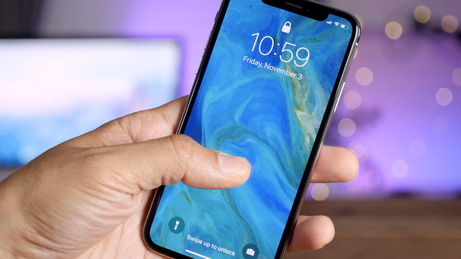 live wallpapers iphone x 11 2 beta 2