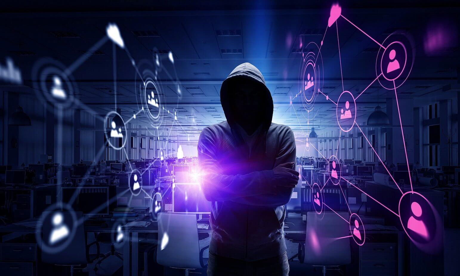Hackers divulgam 1.4 bilhão de senhas de serviços como Netflix e Bitcoin