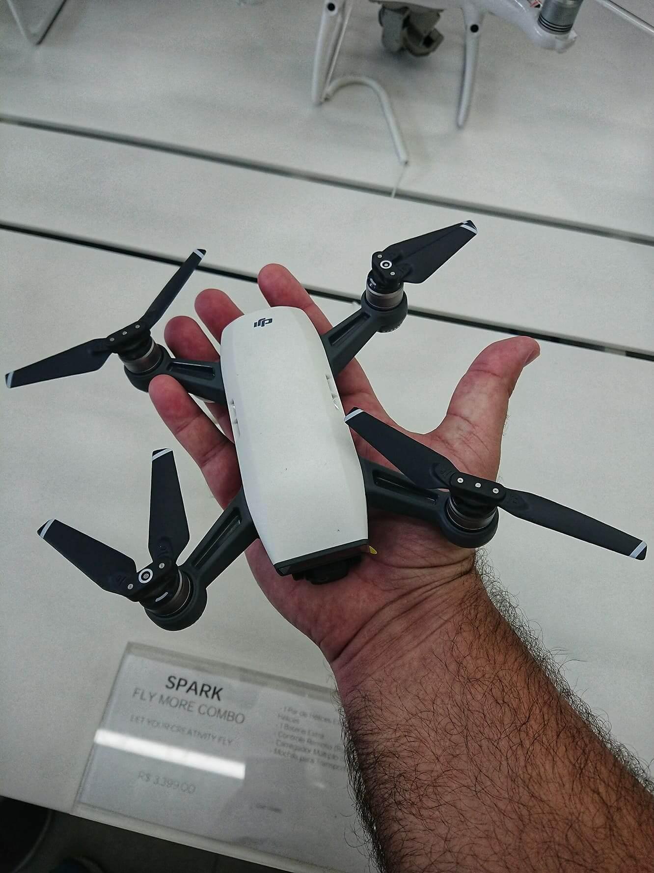 27018164 10157470635253312 1115460807 o - DJI lança primeira loja no Brasil com sorteio de drones