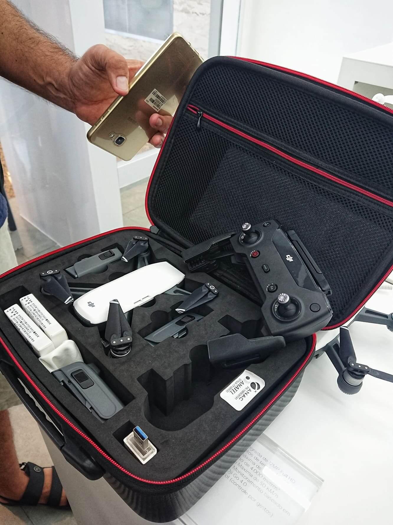 27141078 10157470630478312 1408371398 o - DJI lança primeira loja no Brasil com sorteio de drones
