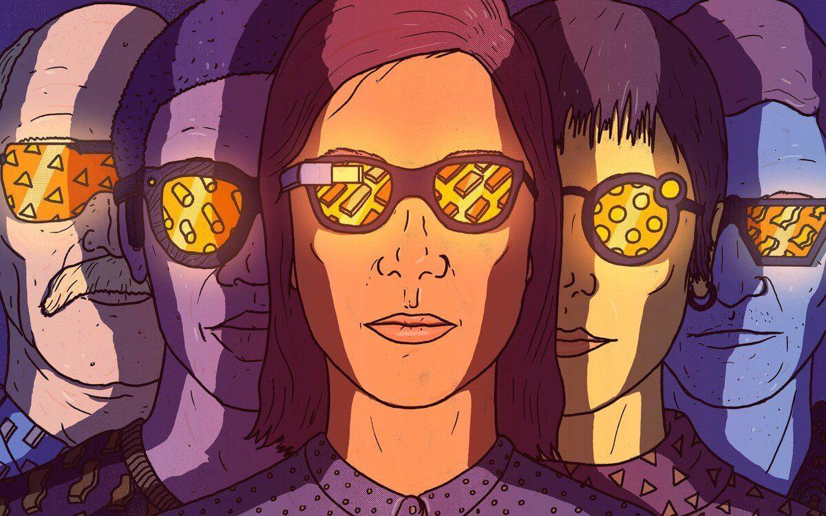 A busca por um óculos de Realidade Aumentada