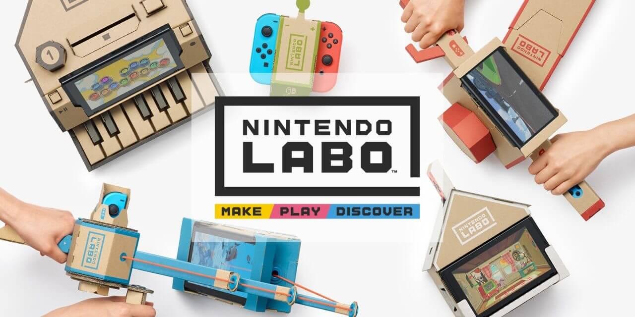 H2x1 Labo Generic enGB image1280w - Nintendo Labo é a nova forma de brincar e interagir com o Switch