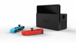 Ojo Projector para Nintendo Switch