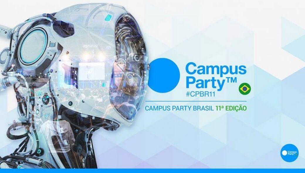 Campus Party 2018: Saiba como chegar ao evento de forma fácil