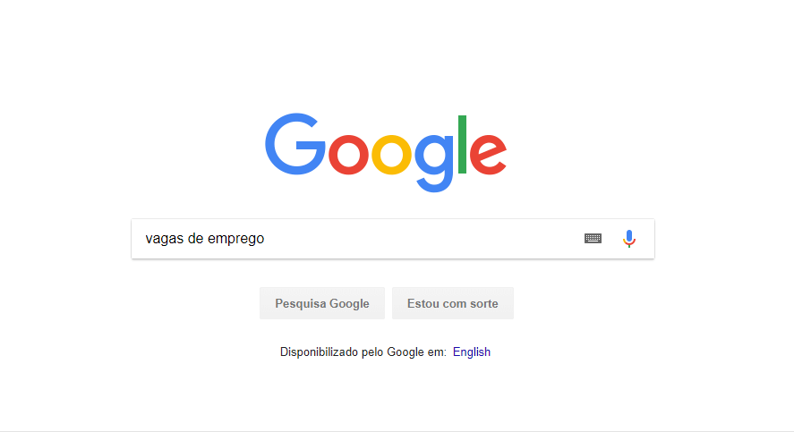 Google lança ferramenta para quem quer achar um emprego