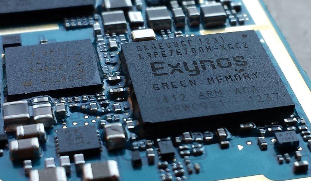 Exynos 9810 é o novo processador da Samsung que vai equipar o Galaxy S9