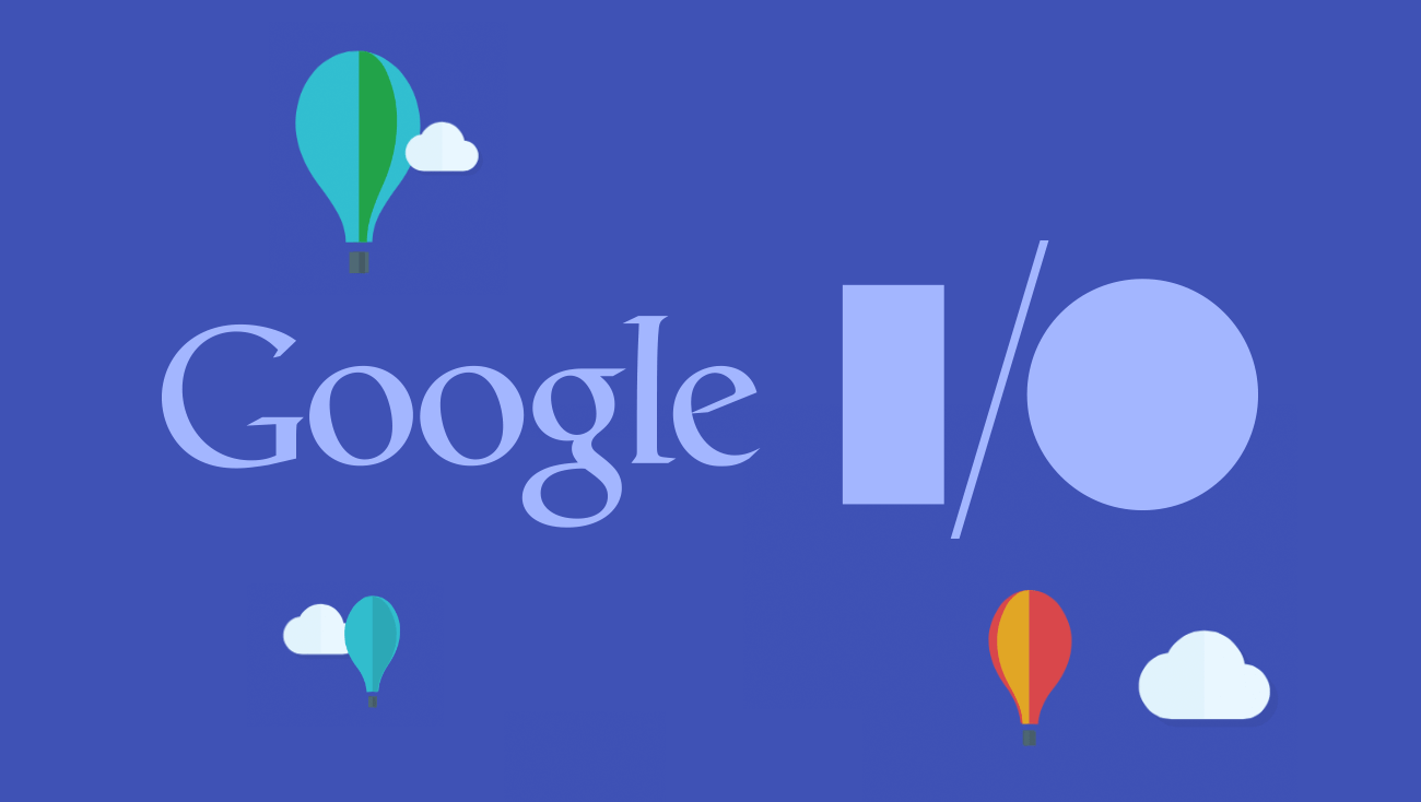 Google I/O 2018: Solução de puzzle revela data e local do evento