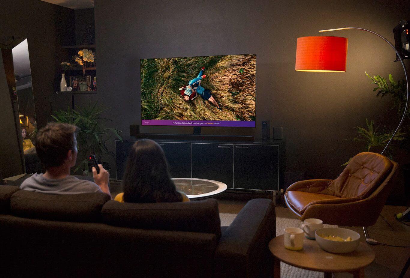 TVs da LG poderão ser controladas por voz com o Google Assistente