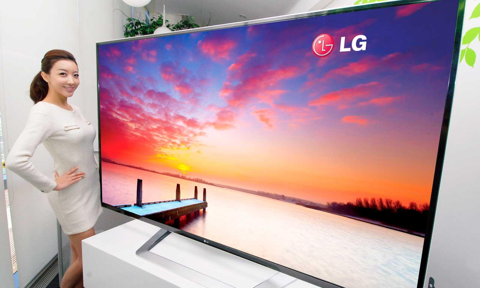 CES 2018: ThinQ e Alpha 9, trunfos da LG para entregar TVs mais inteligentes e com melhor qualidade de imagem