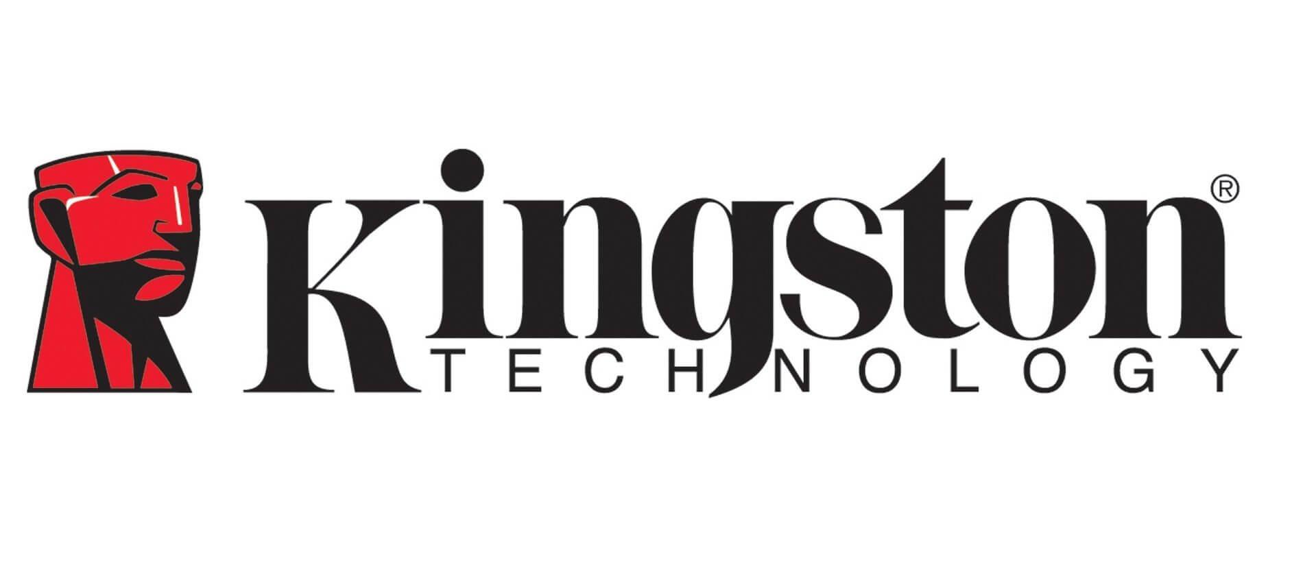 Logo kingston 1