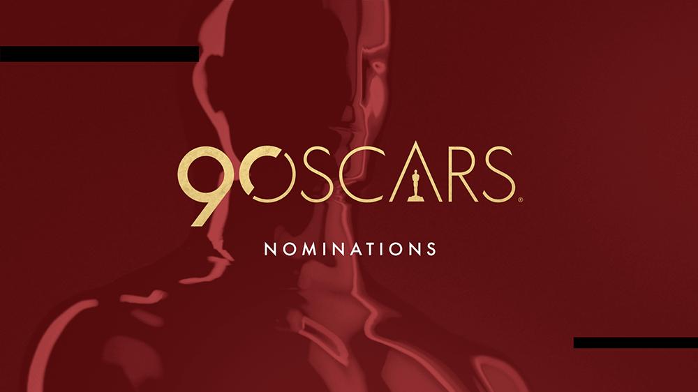 Confira os indicados ao Oscar 2018. 2