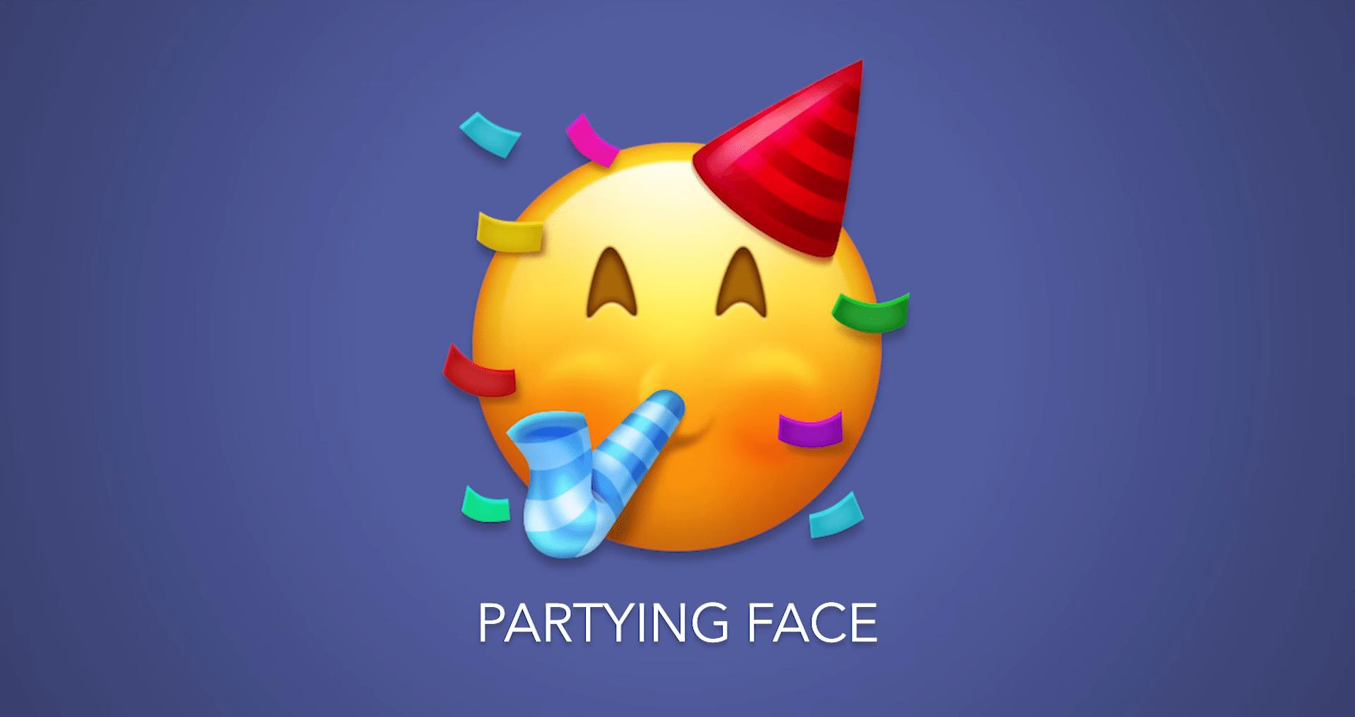 Emojipedia divulga lista completa de novos emojis para 2018