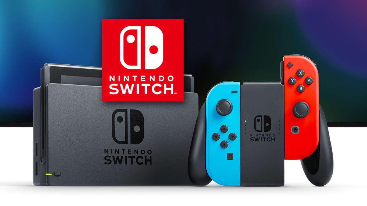 D geek nintendo switch japão famitsu