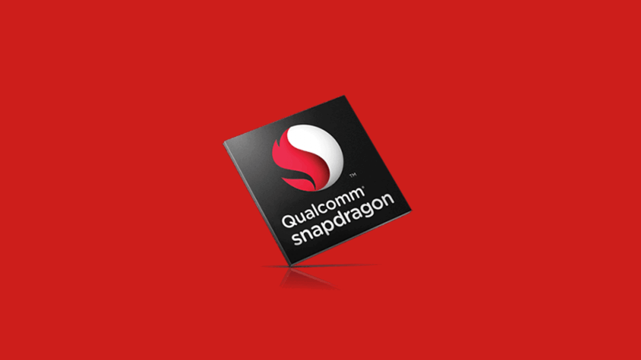 Qualcomm snapdragon 720