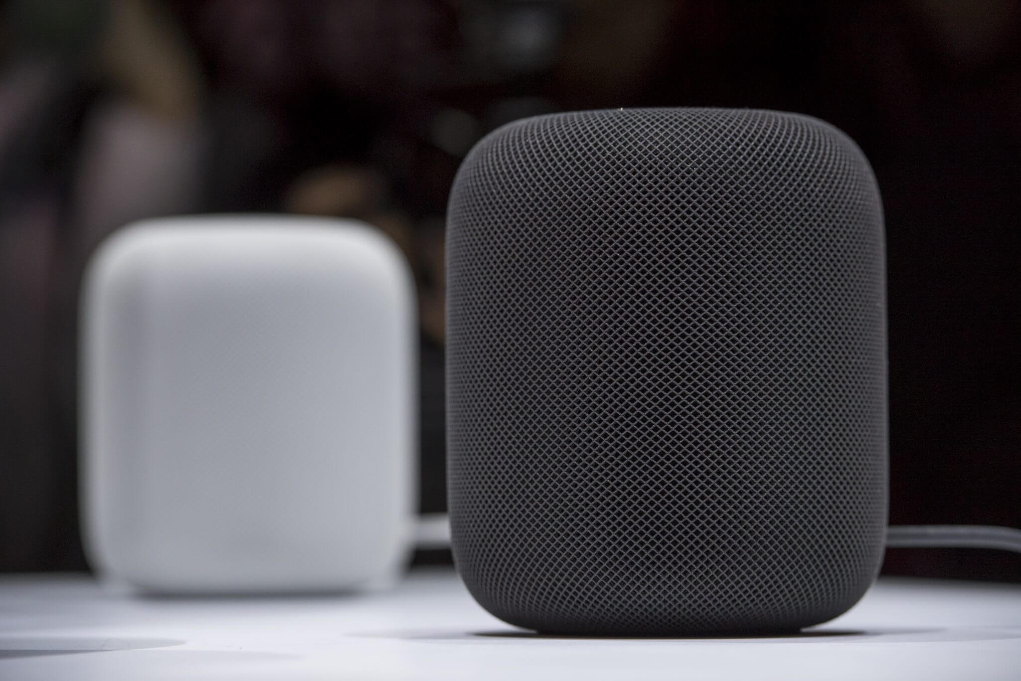 apple homepod launch preorder