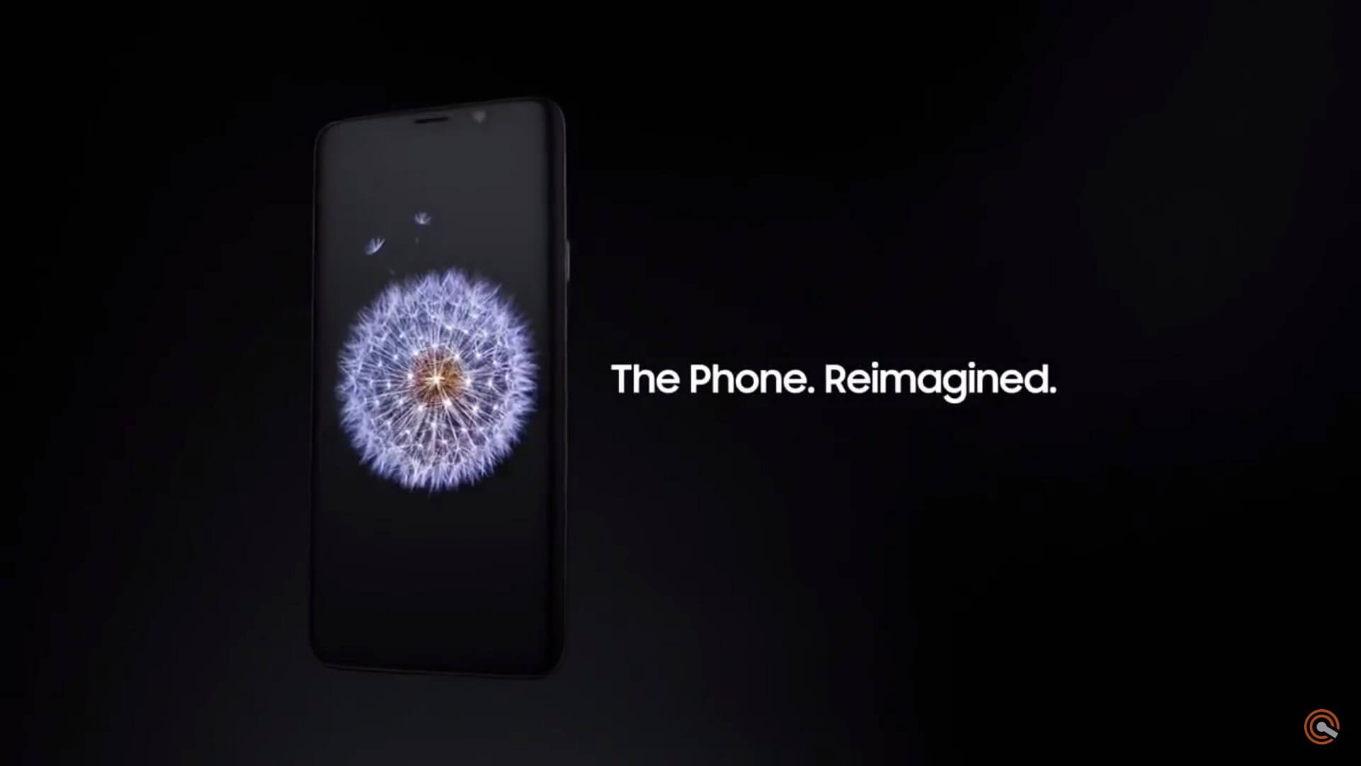 galaxys9leak galaxy s9 leaked video