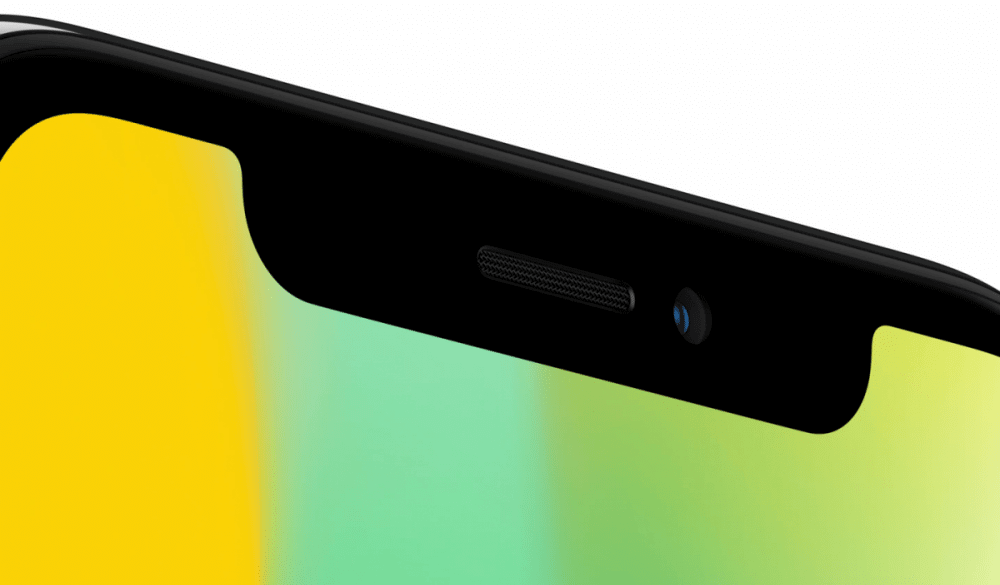 how the iphone x and its notch will handle videos e1519670897628 - Huawei e ASUS podem copiar o design do iPhone X em seus novos smartphones