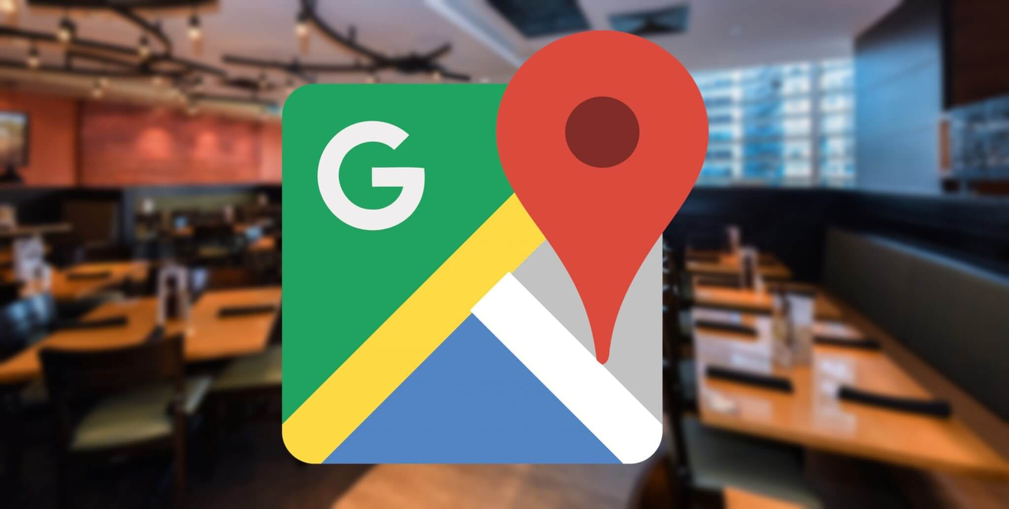 reservar mesa google maps capa