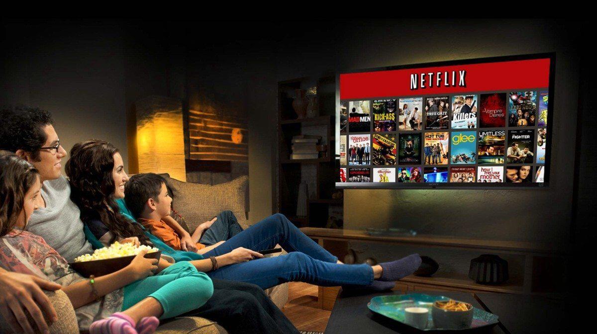Confira o melhor da Netflix nesse feriado