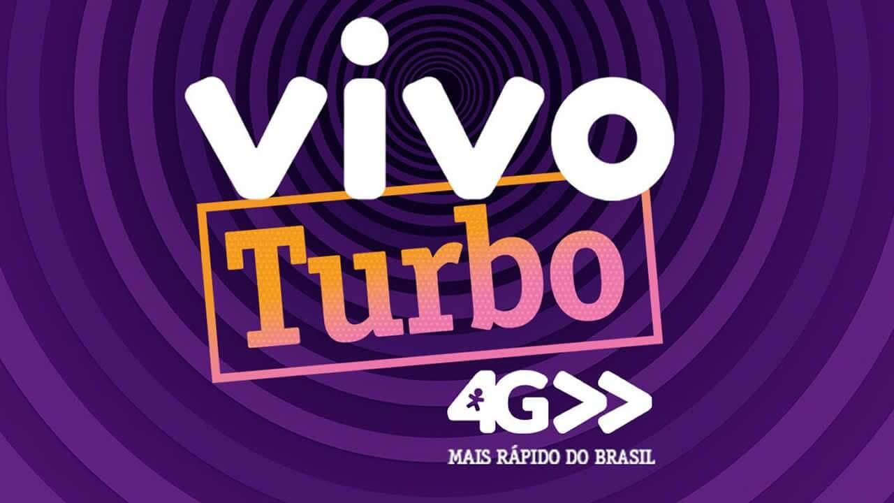 Vivo Turbo: plano pré-pago ganha mais internet e serviço de saúde