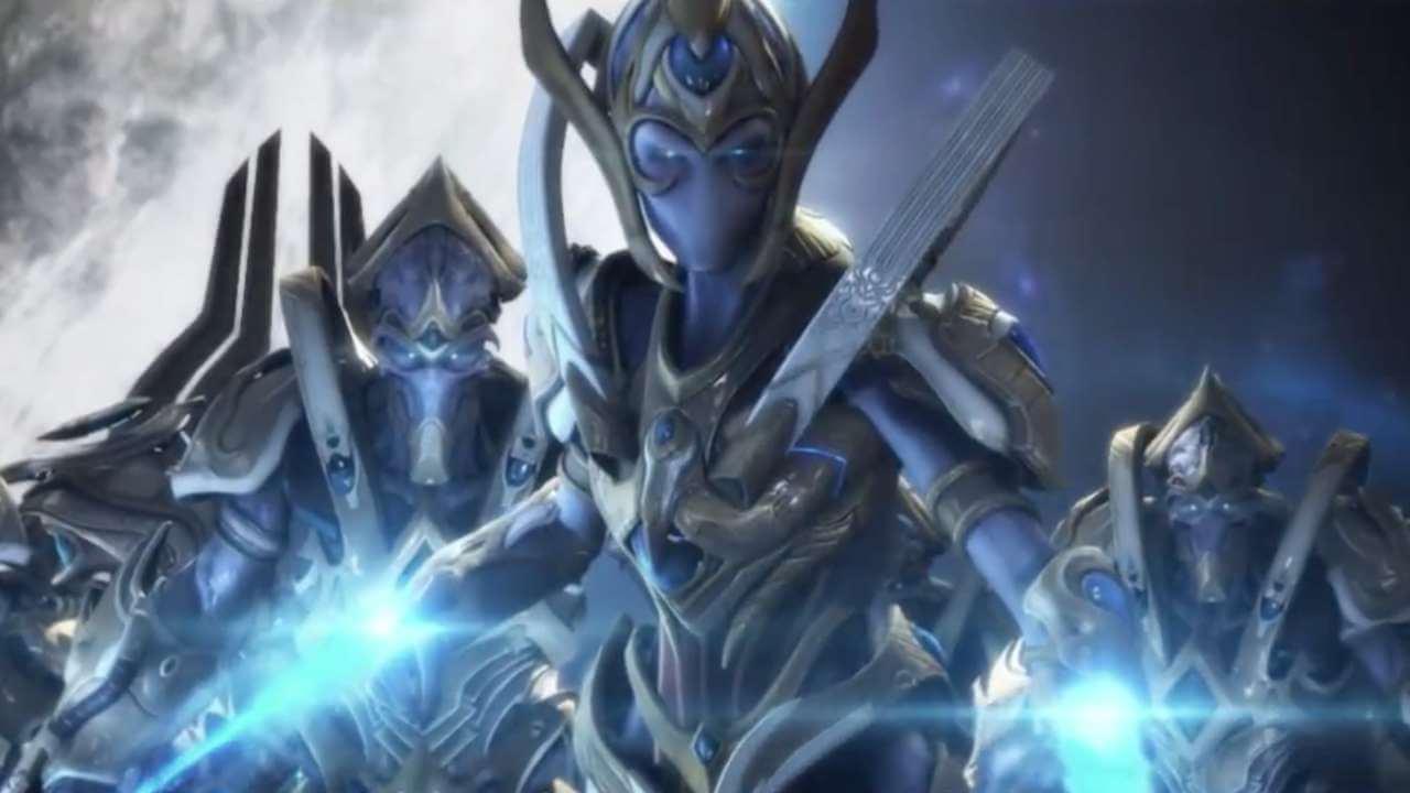 Blizzard comemora os 20 de Starcraft com eventos e brindes 6