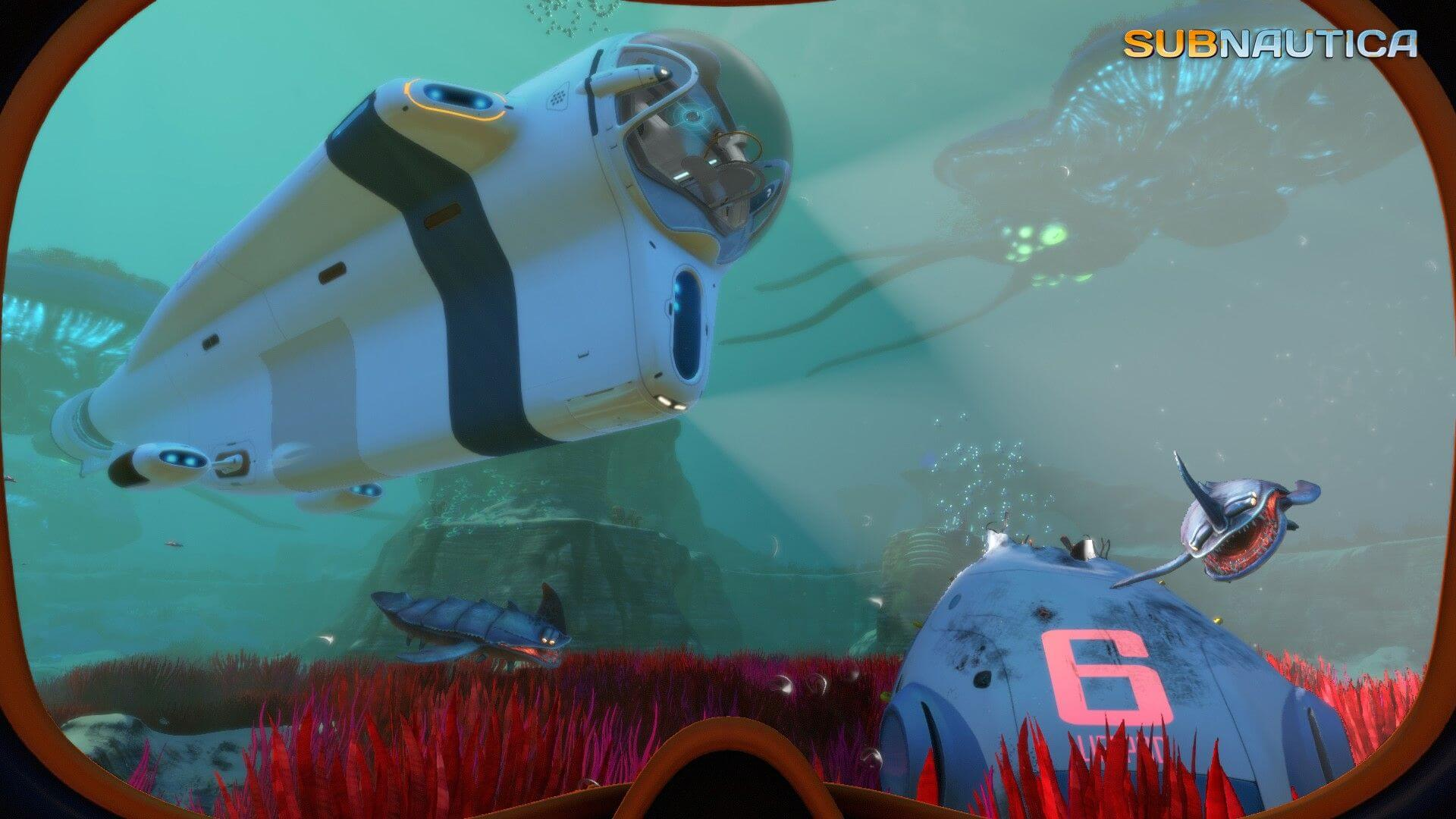 Subnautica pc powerplay001