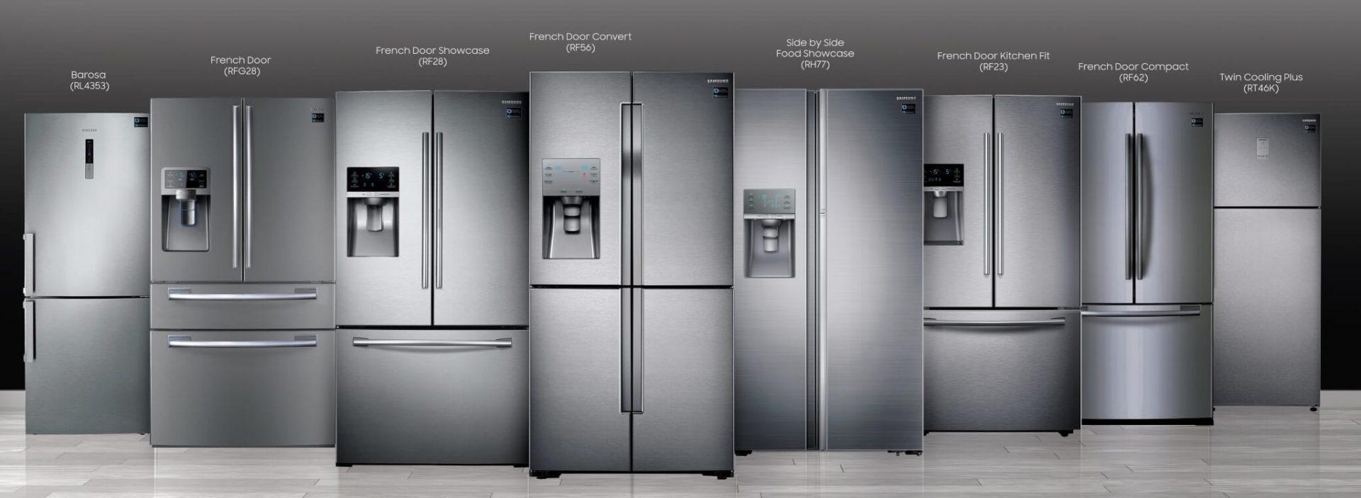 Conheça os refrigeradores samsung que são ideais para a sua cozinha