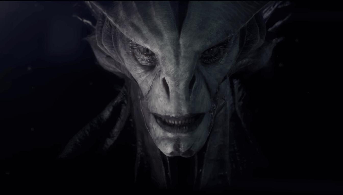 Epic games mostra nova tecnologia de captura