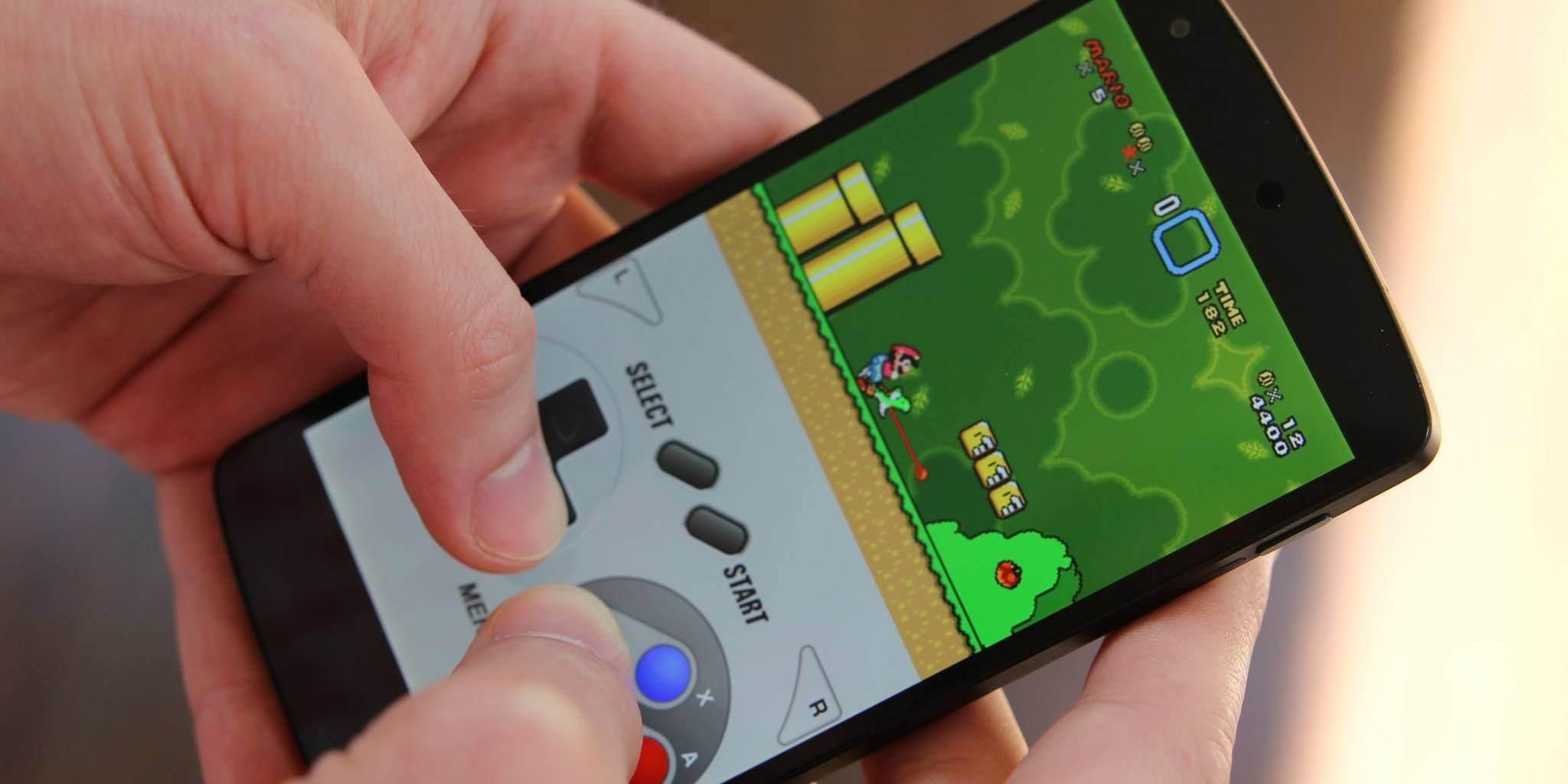 Nostalgia: 20 melhores emuladores de jogos clássicos para Android