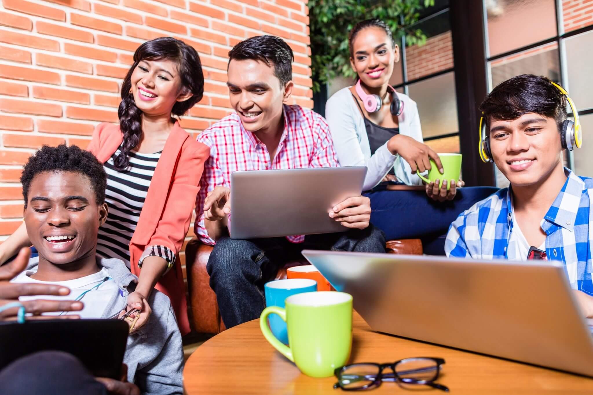 Entenda como a Geração Z pode revolucionar o ambiente de trabalho