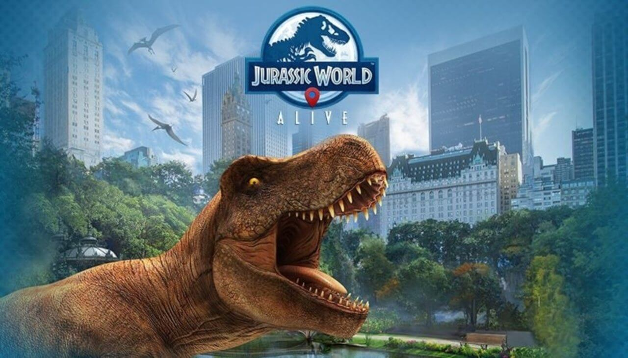 Jurassic world alive 1088899 1280x0