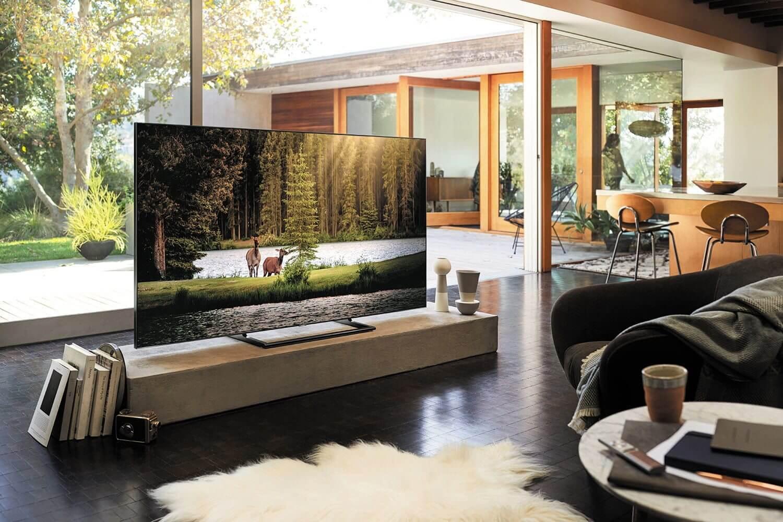 QLED TVs 2018: conheça as 5 principais novidades da nova linha