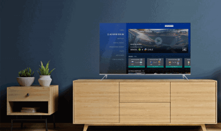 samsung tv 4k sportv