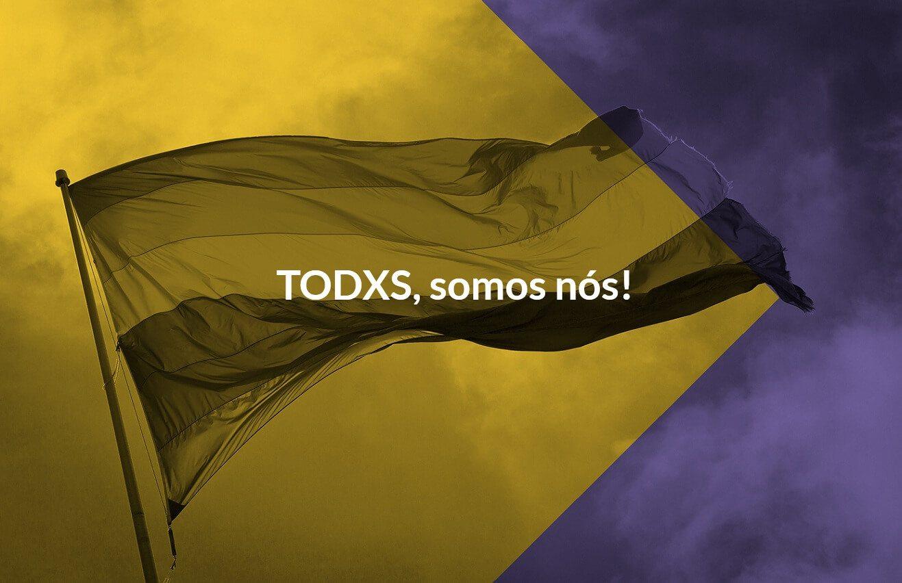 01 1 - TODXS: Aplicativo brasileiro é indicado para o Google Play Awards