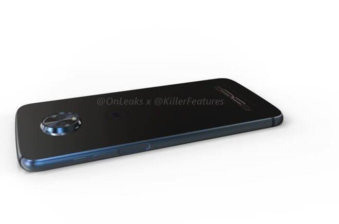 12 - Vazam novos detalhes do Moto Z3 Play e Moto G6
