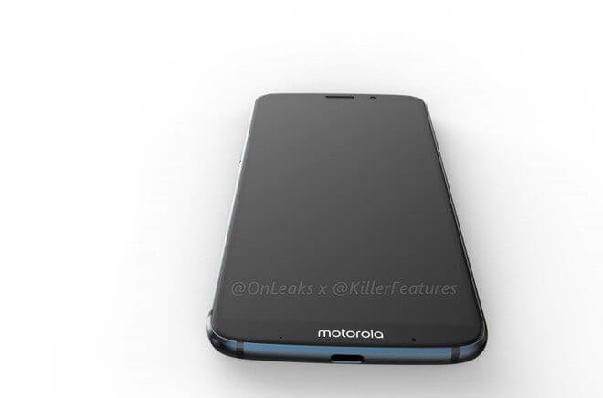 2 - Vazam novos detalhes do Moto Z3 Play e Moto G6
