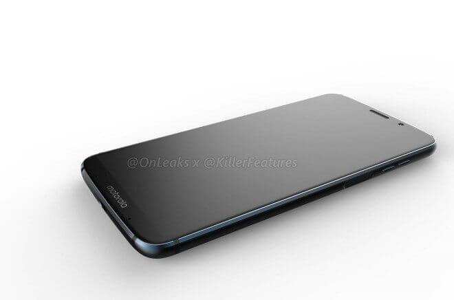 3 - Vazam novos detalhes do Moto Z3 Play e Moto G6