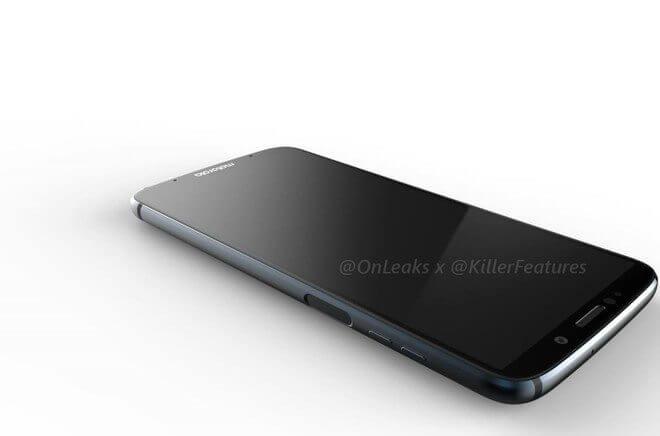 4 - Vazam novos detalhes do Moto Z3 Play e Moto G6