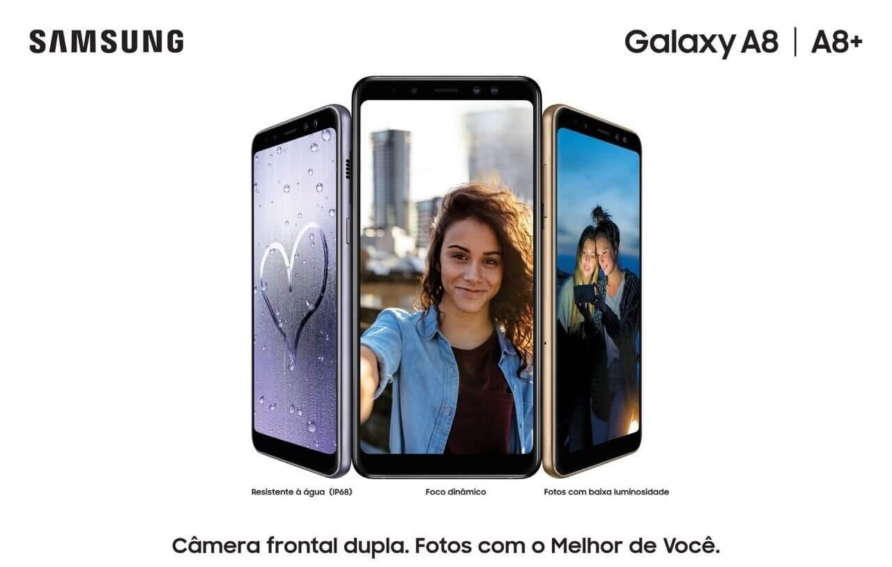 Galaxy A8 e A8+: Dicas de como tirar as melhores fotos