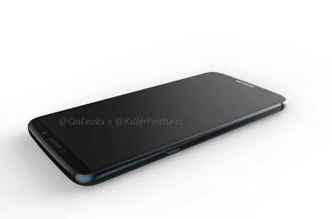 6 - Vazam novos detalhes do Moto Z3 Play e Moto G6