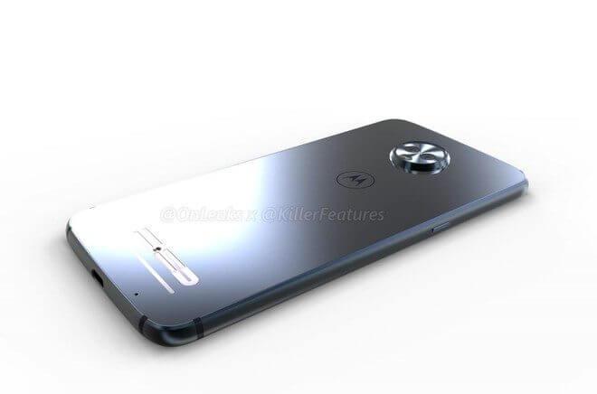 9 - Vazam novos detalhes do Moto Z3 Play e Moto G6