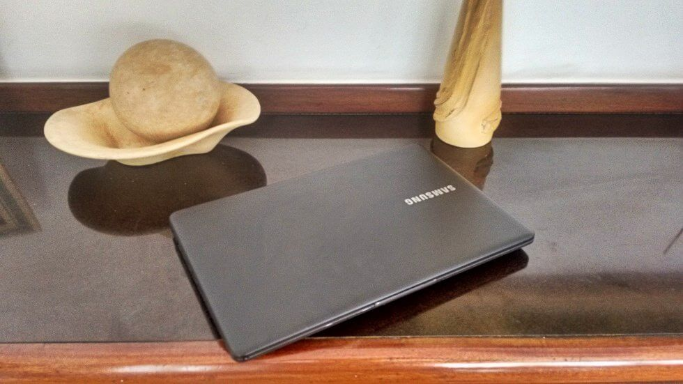 Review: Samsung Essentials E34, um notebook de entrada com tela grande