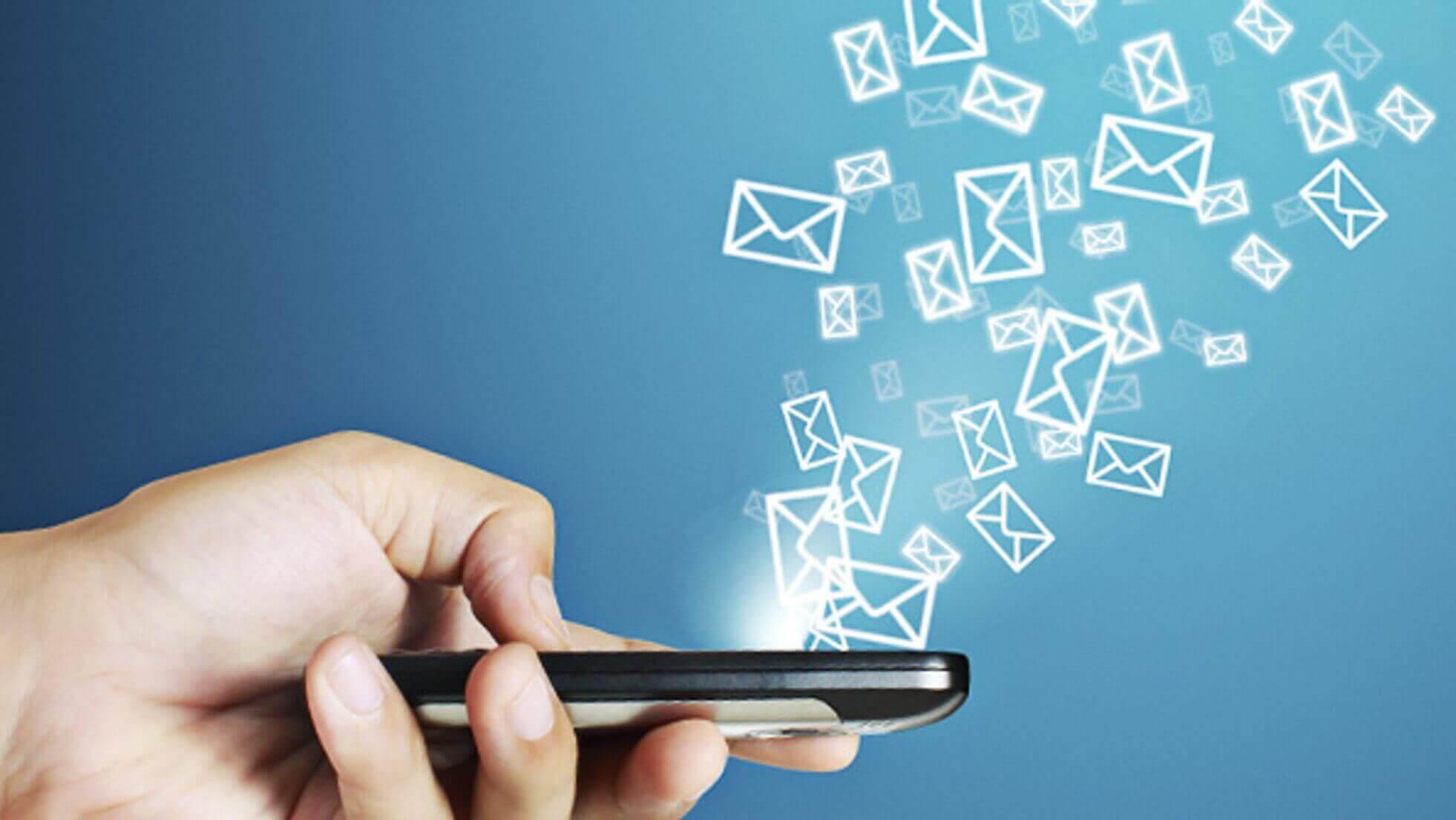 SMS: descubra onde ele ainda é essencial