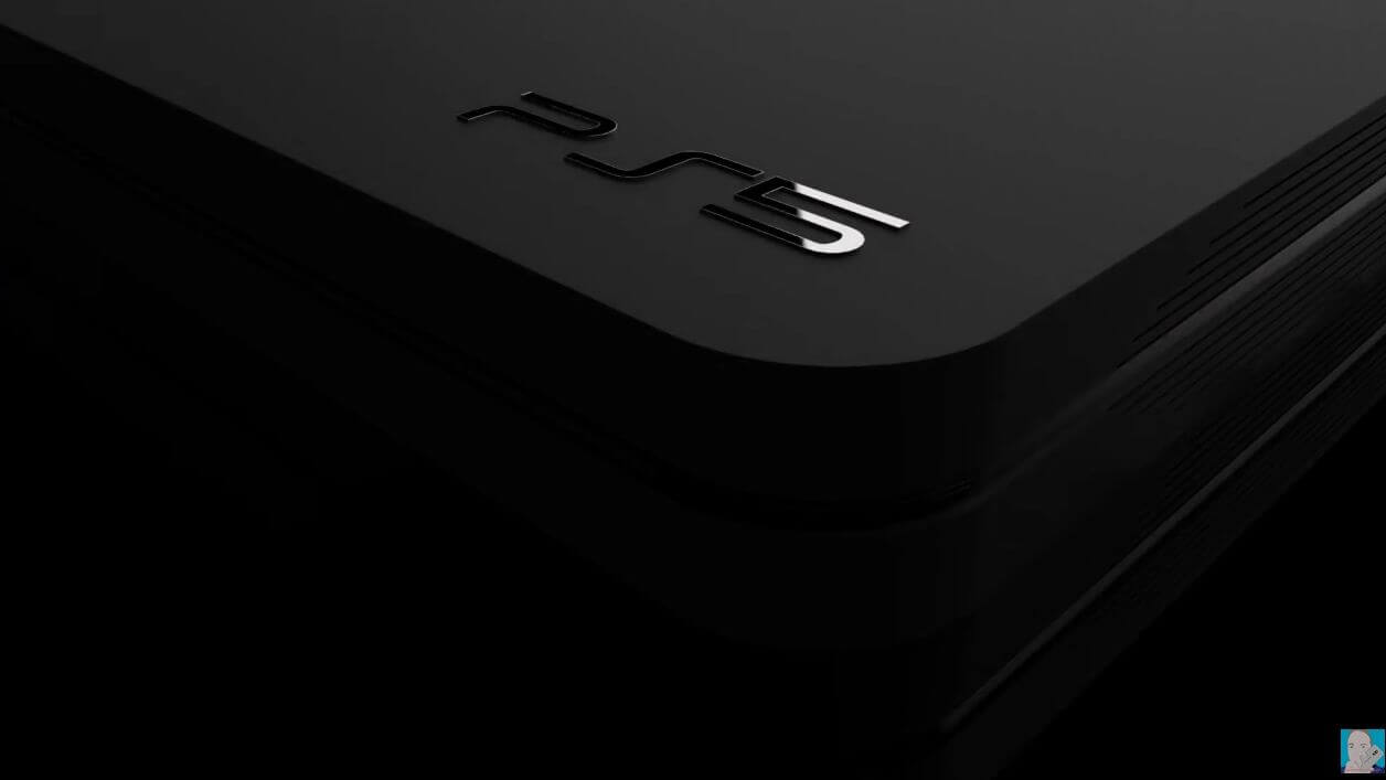 Sony playstation 5 first look concept creator 1