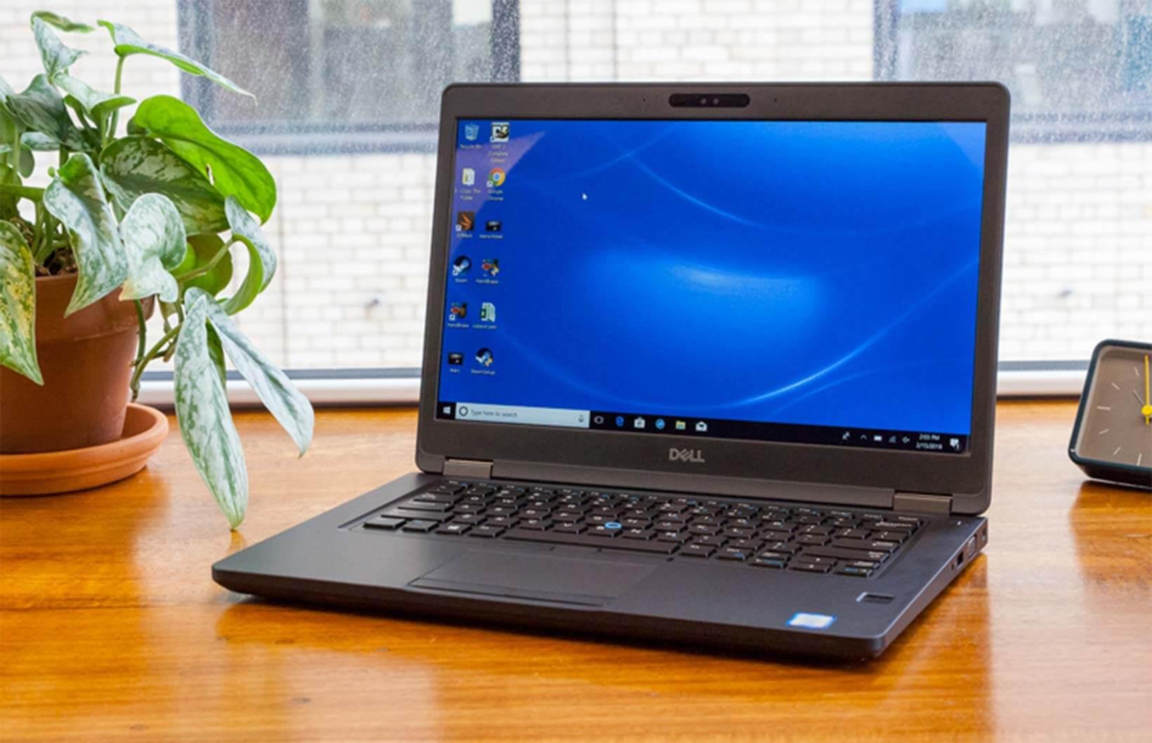 Dell traz ao Brasil novos notebooks voltados para o setor corporativo 13