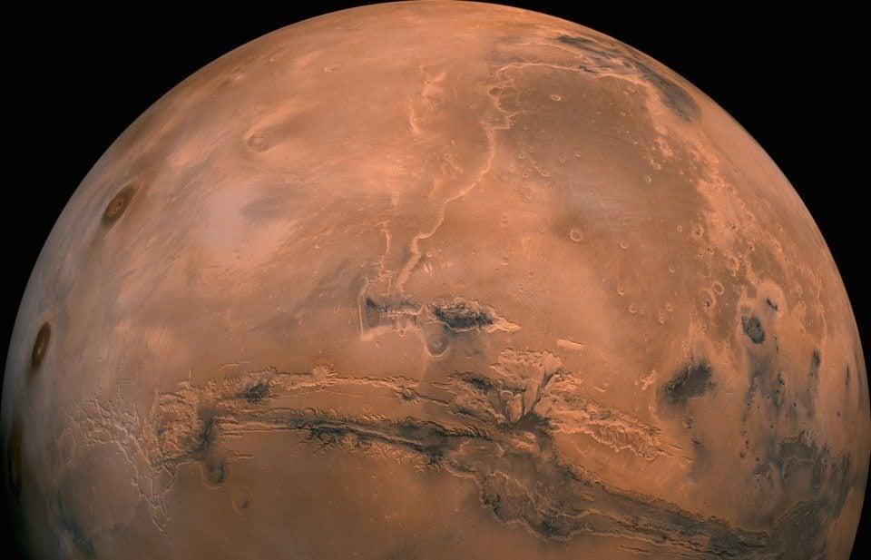 Marte nasa 1