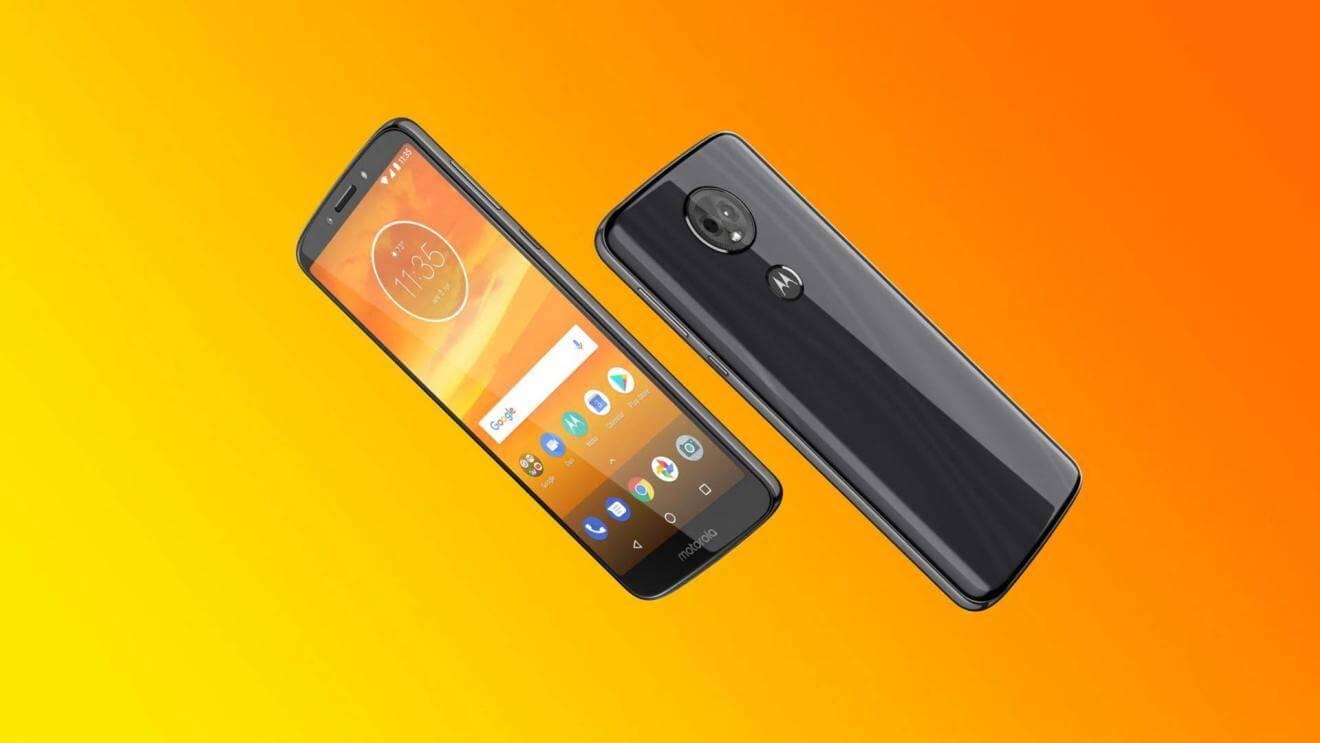 Motorola 4 1